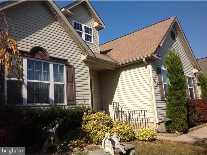 Eensgezinswoning voor Verkoop een t 348 I R BRYANT WAY Lawnside, New Jersey 08045 Verenigde Staten