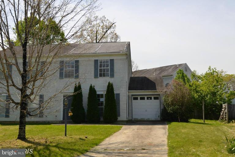 Other Residential for Rent at 26 Sandra Ct Indian Head, Maryland 20640 United States