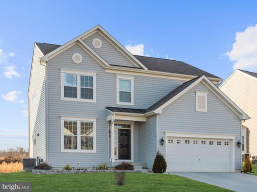 Property for sale at 703 Bentgrass Dr, Aberdeen,  MD 21001