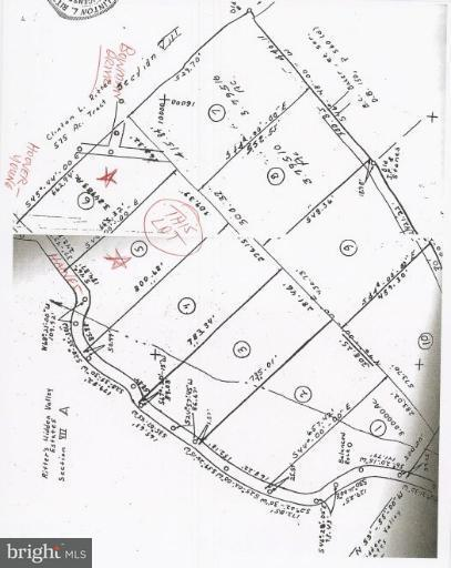 Land for Sale at 56lot#,Sec7a Haines Dr Capon Bridge, West Virginia 26711 United States