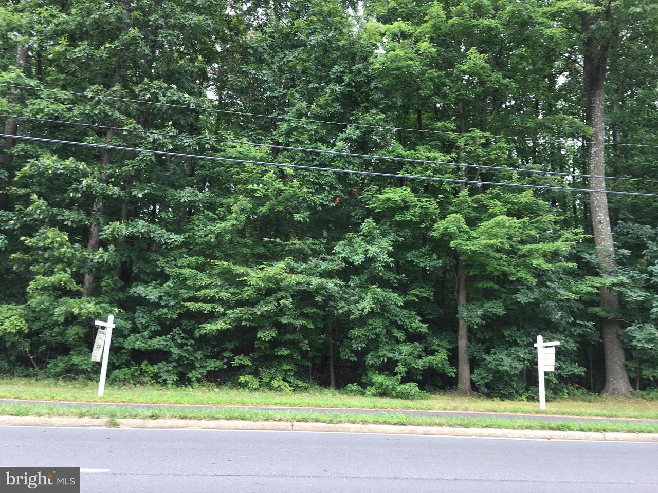 Terreno por un Venta en 12605 Braddock Road 12605 Braddock Road Fairfax, Virginia 22030 Estados Unidos