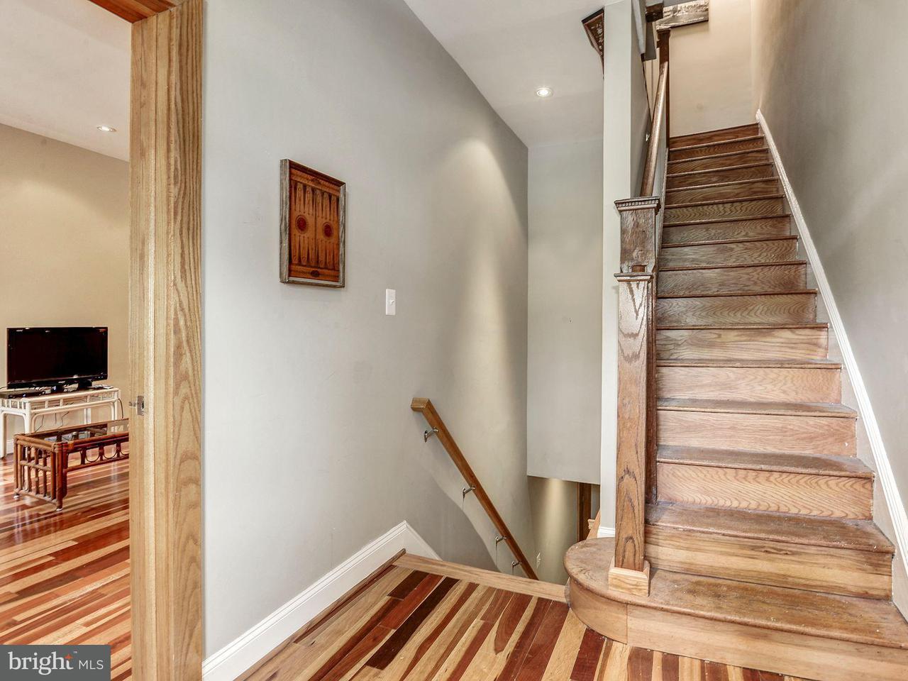 多戶家庭房屋 為 出售 在 1933 Park Rd Nw 1933 Park Rd Nw Washington, 哥倫比亞特區 20010 美國