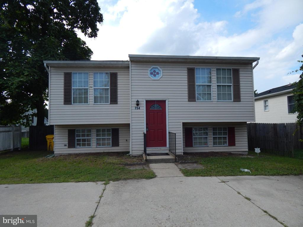 754  DUVALL HIGHWAY, Pasadena in ANNE ARUNDEL County, MD 21122 Home for Sale
