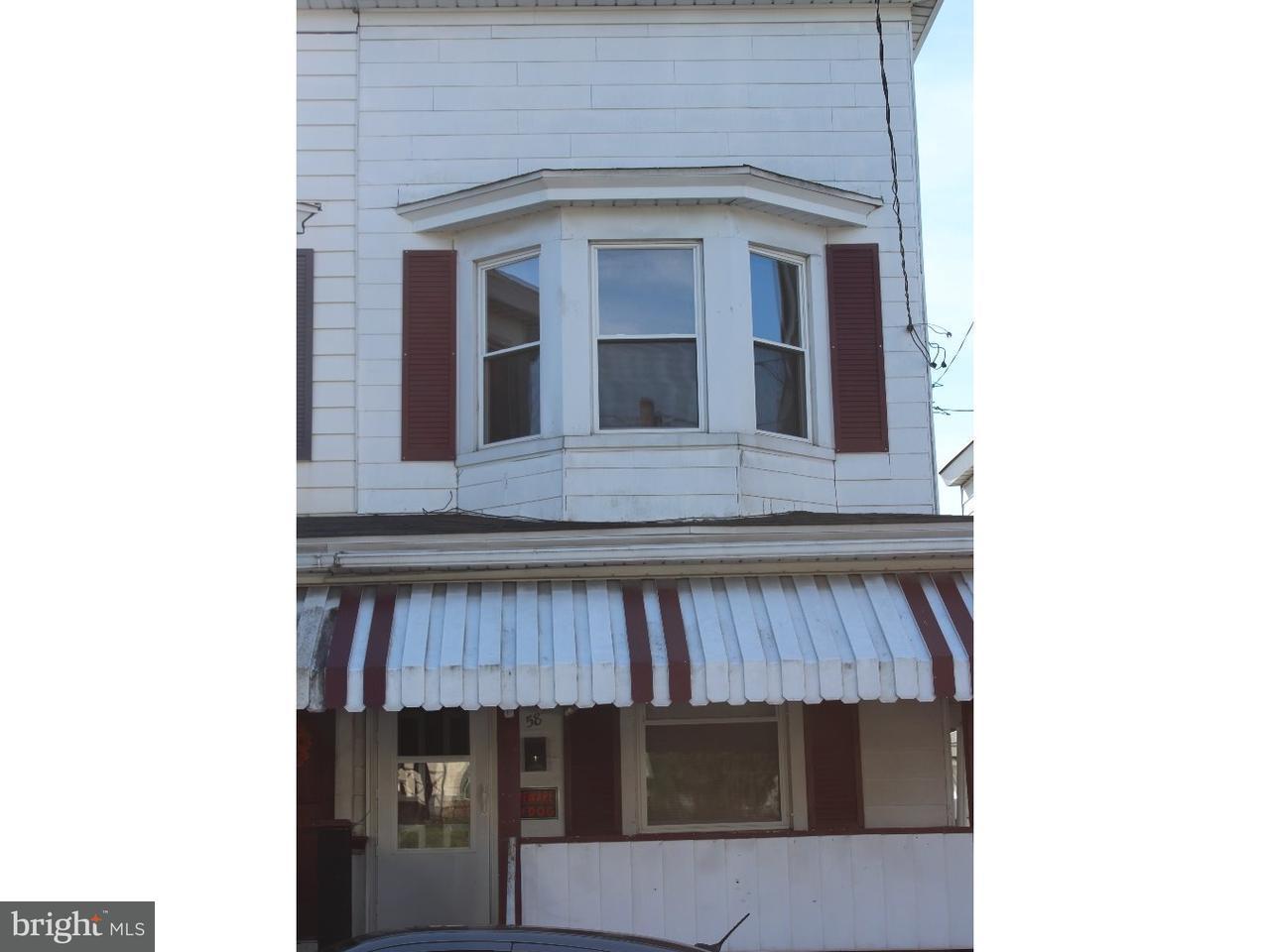 Herenhuis voor Verkoop een t 58 5TH Street Coaldale, Pennsylvania 18218 Verenigde Staten