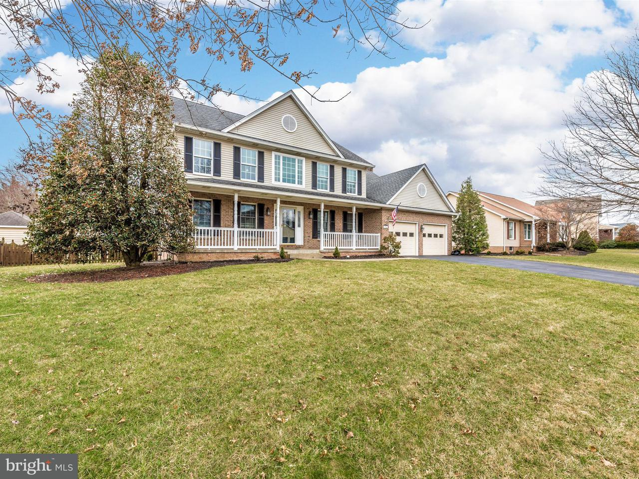 Casa Unifamiliar por un Venta en 294 Kenwood Place 294 Kenwood Place Walkersville, Maryland 21793 Estados Unidos