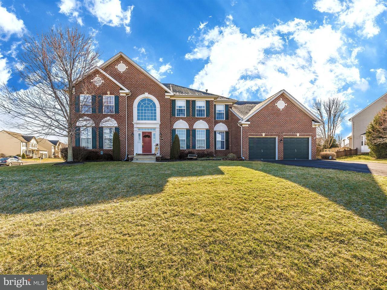 Eensgezinswoning voor Verkoop een t 2803 Decatur Drive 2803 Decatur Drive Adamstown, Maryland 21710 Verenigde Staten
