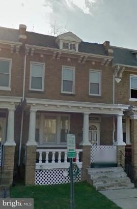 Single Family for Sale at 1232 Quincy St NW Washington, District Of Columbia 20011 United States