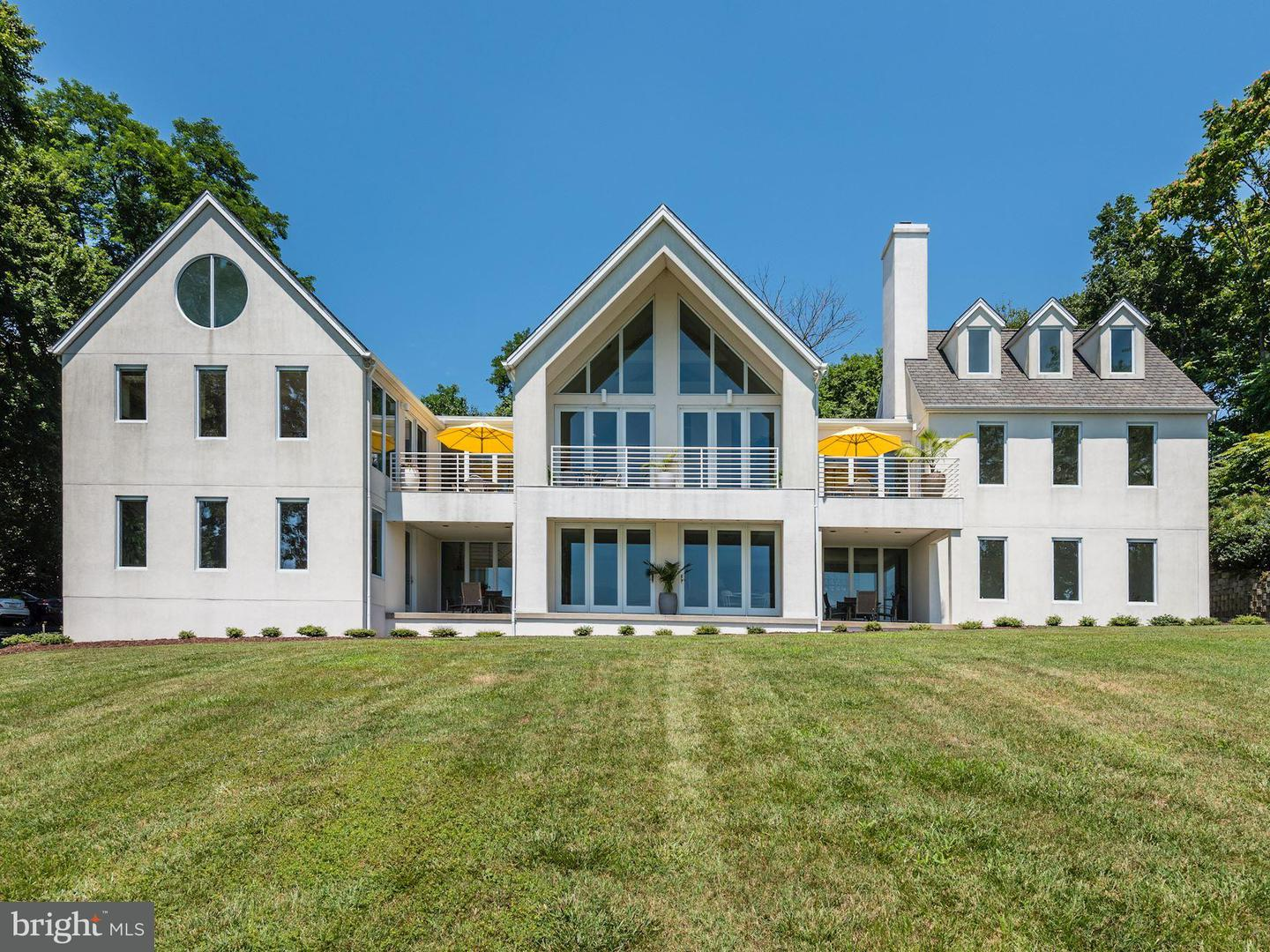 Single Family for Sale at 7550 Brentland Rd Welcome, Maryland 20693 United States