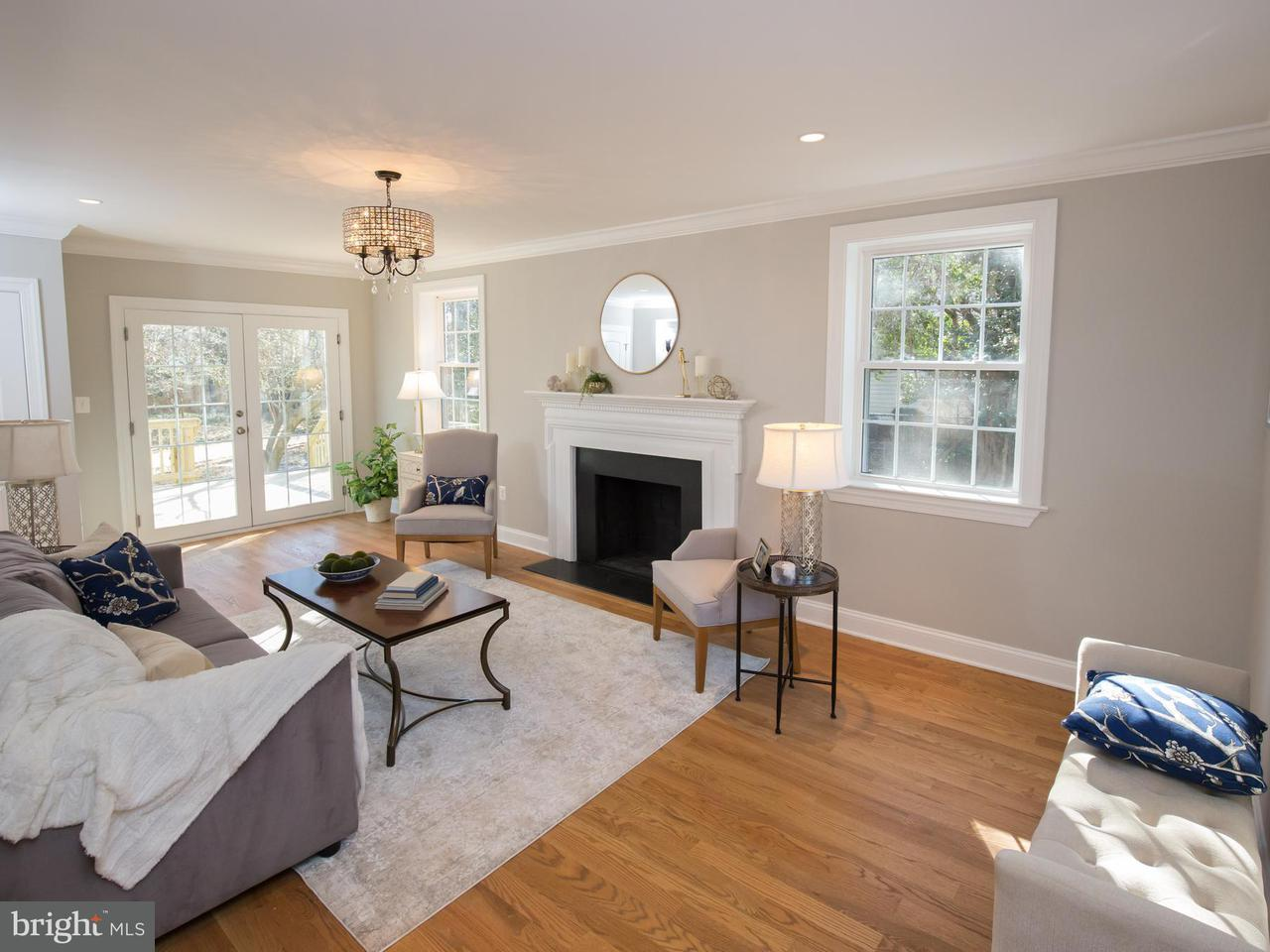 Additional photo for property listing at 9111 Mcnair Drive 9111 Mcnair Drive Alexandria, Virginia 22309 Vereinigte Staaten