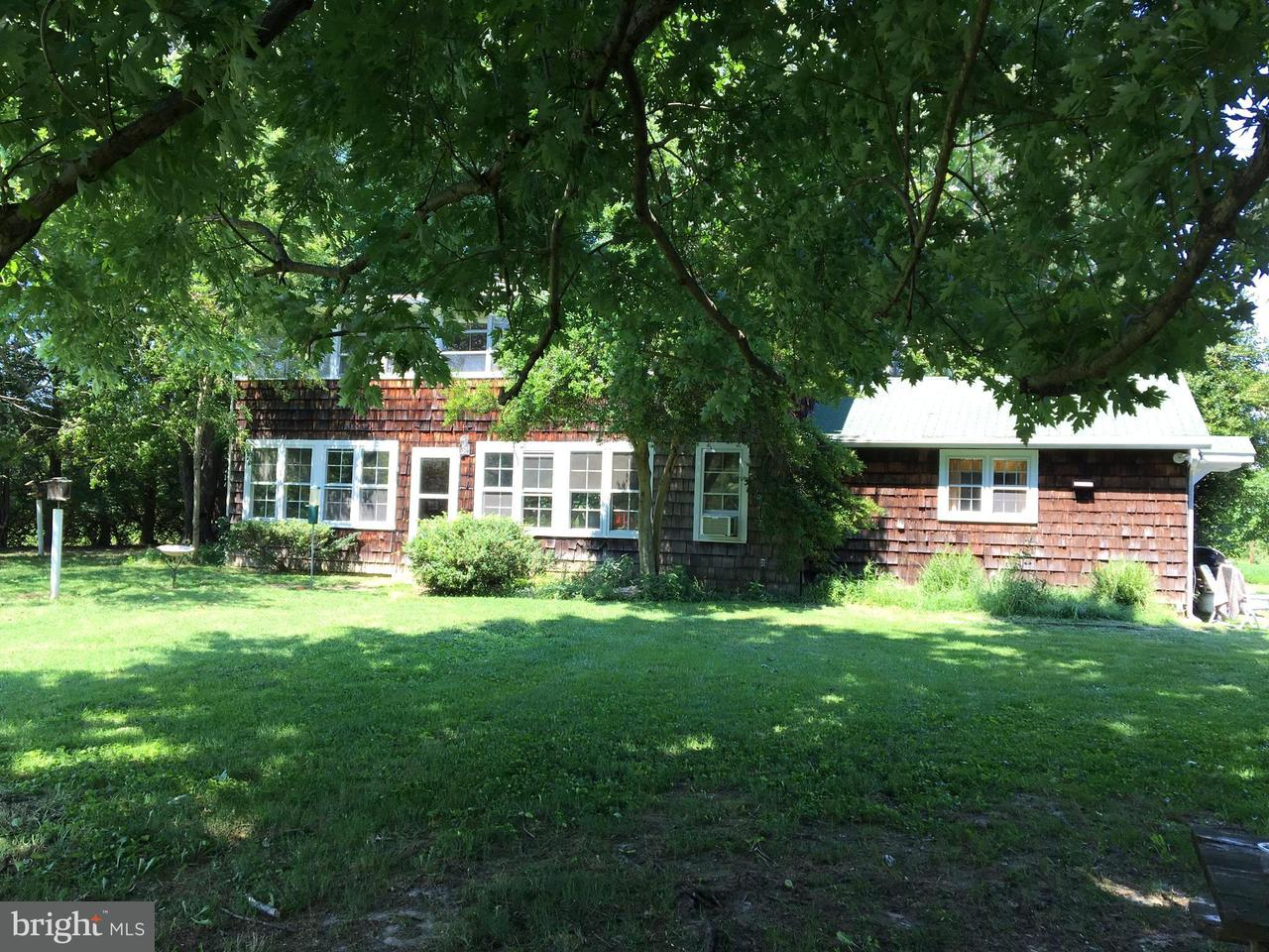 Single Family for Sale at 22955 Pot Pie Rd Wittman, Maryland 21676 United States