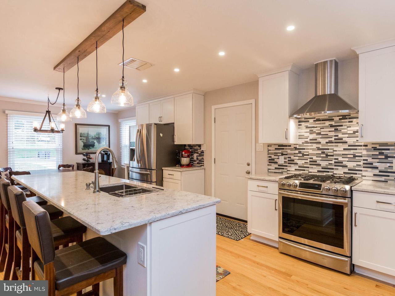 Μονοκατοικία για την Πώληση στο 239 Ridgeway Road 239 Ridgeway Road Catonsville, Μεριλαντ 21228 Ηνωμενεσ Πολιτειεσ