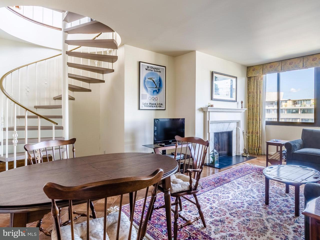 Condominium for Sale at 700 New Hampshire Ave NW #1514 Washington, District Of Columbia 20037 United States
