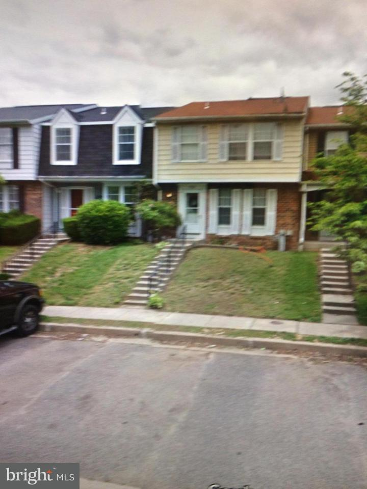 Other Residential for Rent at 9734 Red Clover Ct Parkville, Maryland 21234 United States
