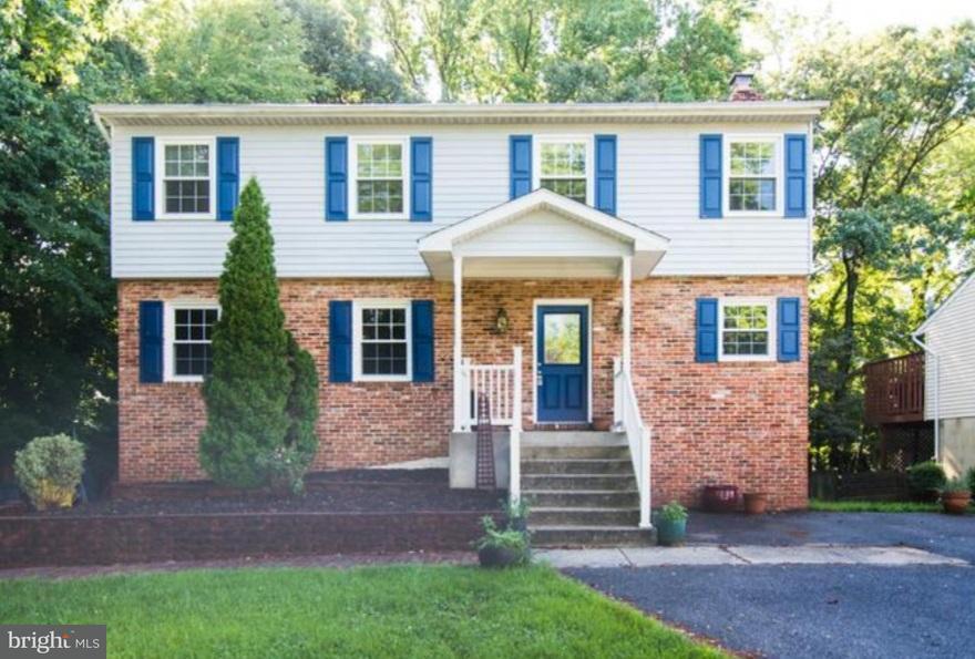 Other Residential for Rent at 591 Treslow Glen Dr Severna Park, Maryland 21146 United States