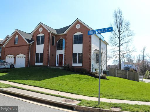 Property for sale at 5110 Hirst Valley Way, Centreville,  VA 20120