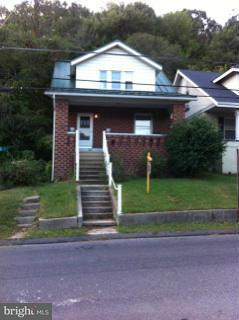 Single Family for Sale at 800 Bedford St Cumberland, Maryland 21502 United States