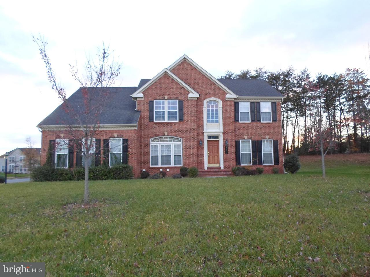Single Family Home for Sale at 7200 Oakley Road 7200 Oakley Road Glenn Dale, Maryland 20769 United States