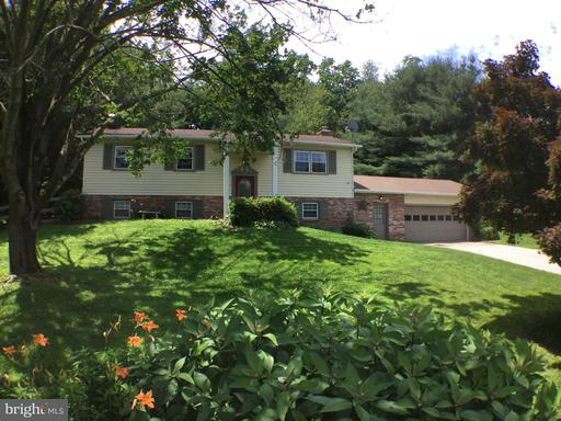 Property for sale at 1623 Terrace Dr, Westminster,  MD 21157
