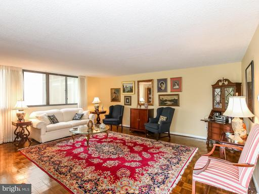 Property for sale at 1101 Arlington Ridge Rd #201, Arlington,  VA 22202