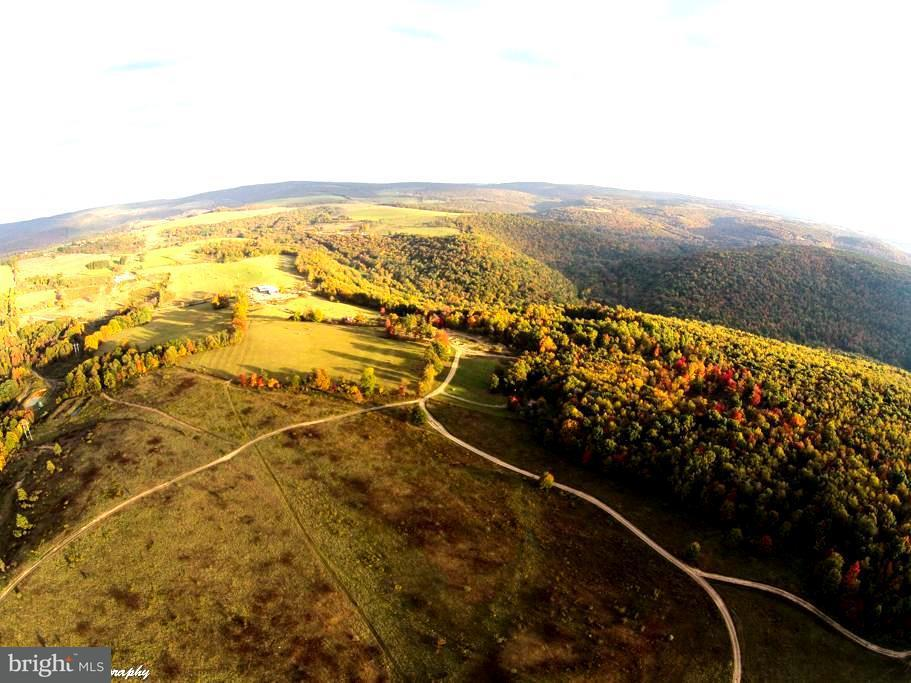 Land for Sale at Feathers Lane Elk Garden, West Virginia 26717 United States