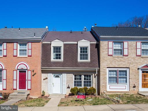 Property for sale at 1952 Mayflower Dr, Woodbridge,  VA 22192