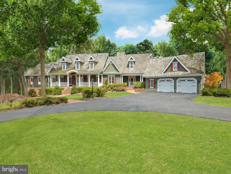 Farm for Sale at 4119 Flintville Rd Darlington, Maryland 21034 United States