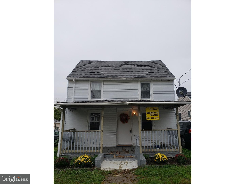 Nhà ở một gia đình vì Bán tại 50 MECHANIC Street Bridgeport, New Jersey 08014 Hoa Kỳ