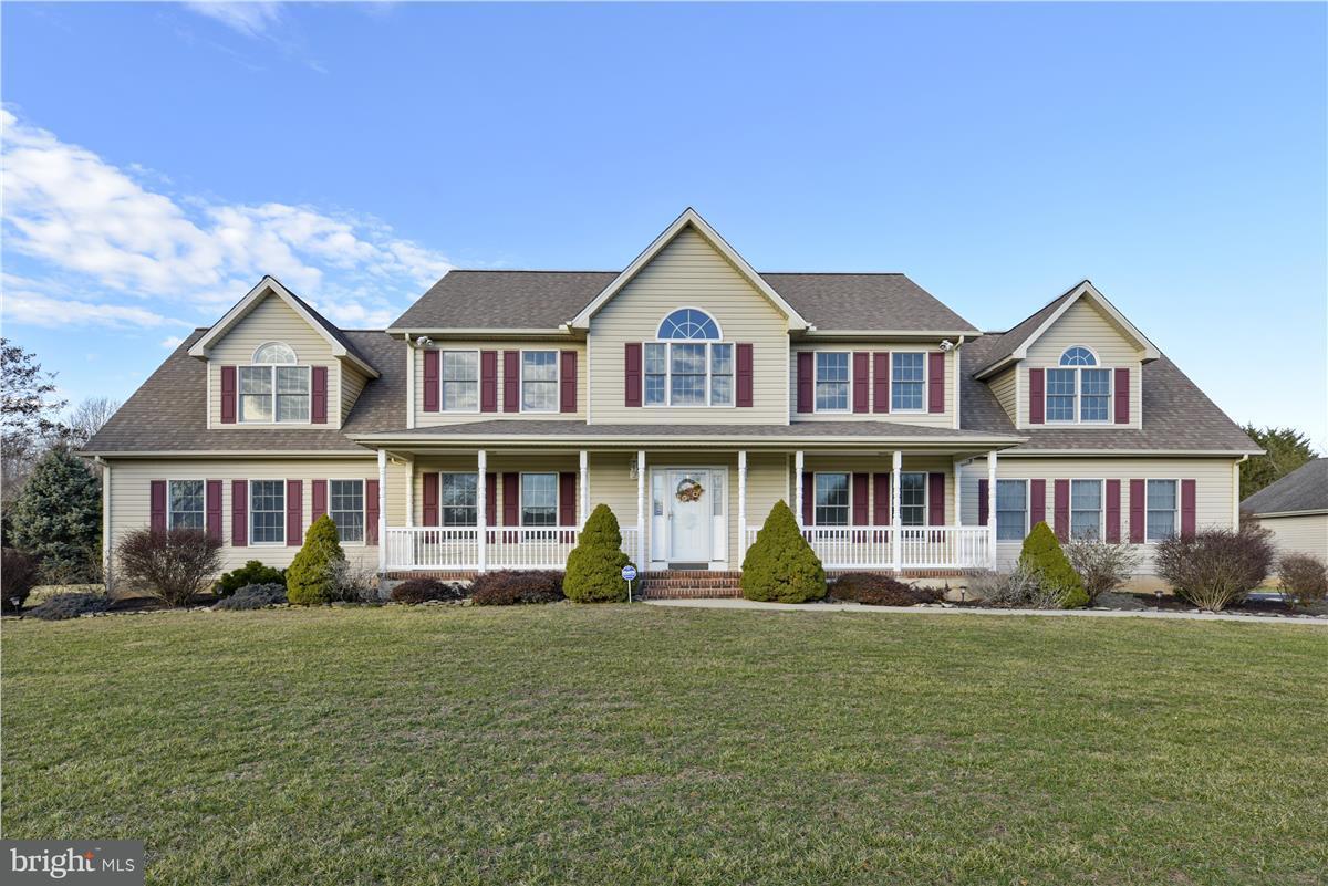 獨棟家庭住宅 為 出售 在 12760 Indian Field Court 12760 Indian Field Court Worton, 馬里蘭州 21678 美國