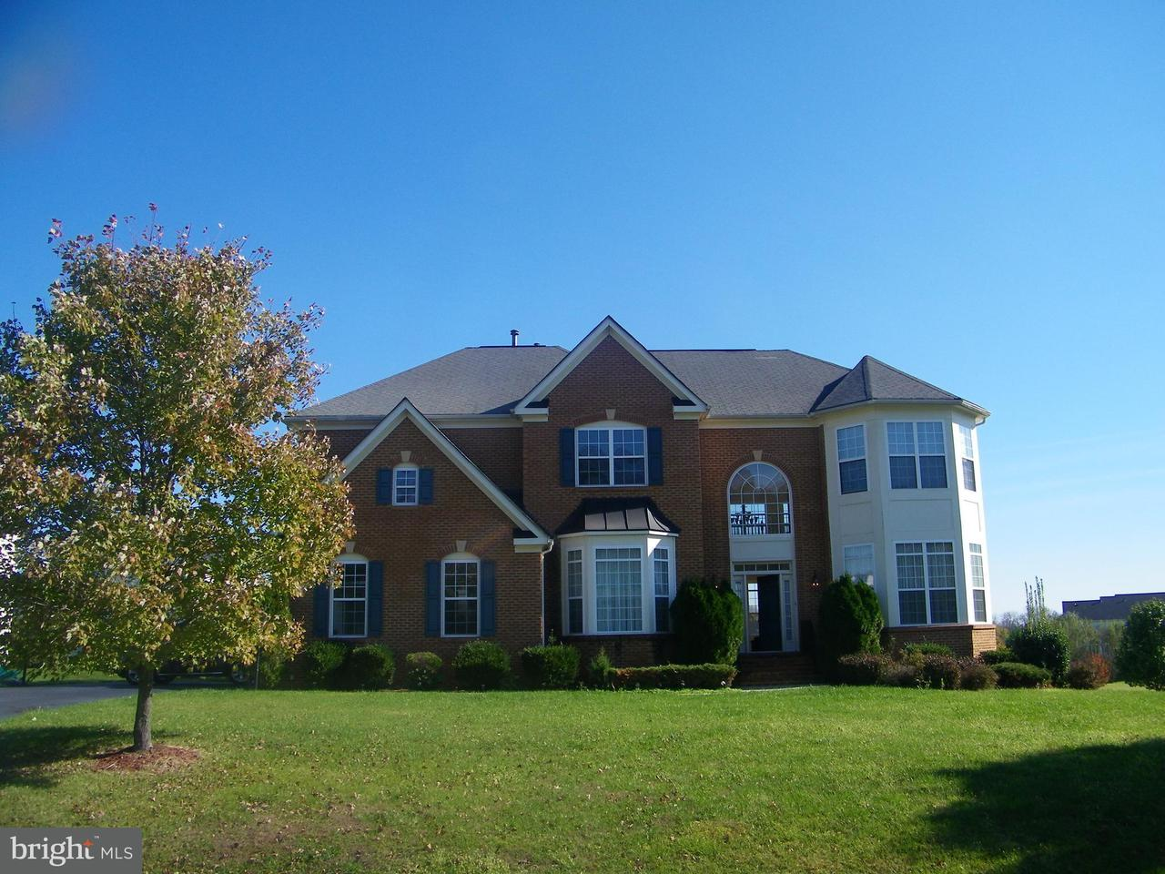 Single Family Home for Sale at 22362 Dolomite Hills Drive 22362 Dolomite Hills Drive Ashburn, Virginia 20148 United States