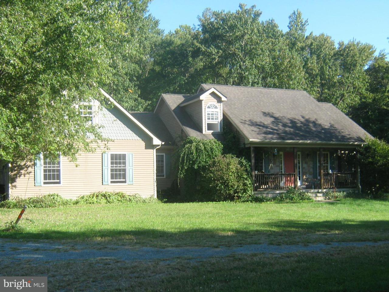 Casa Unifamiliar por un Venta en 2 Eagleaire Way 2 Eagleaire Way North East, Maryland 21901 Estados Unidos