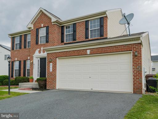 Property for sale at 411 Eagles Nest Way, Cambridge,  MD 21613