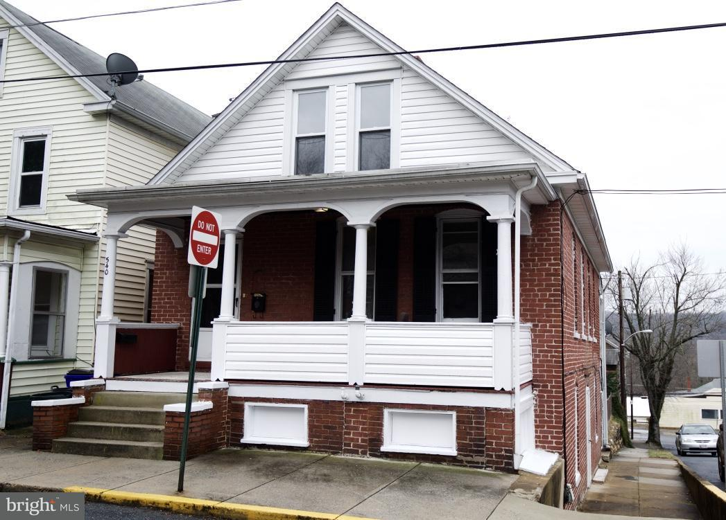 Other Residential for Rent at 540 Brunswick Brunswick, Maryland 21716 United States