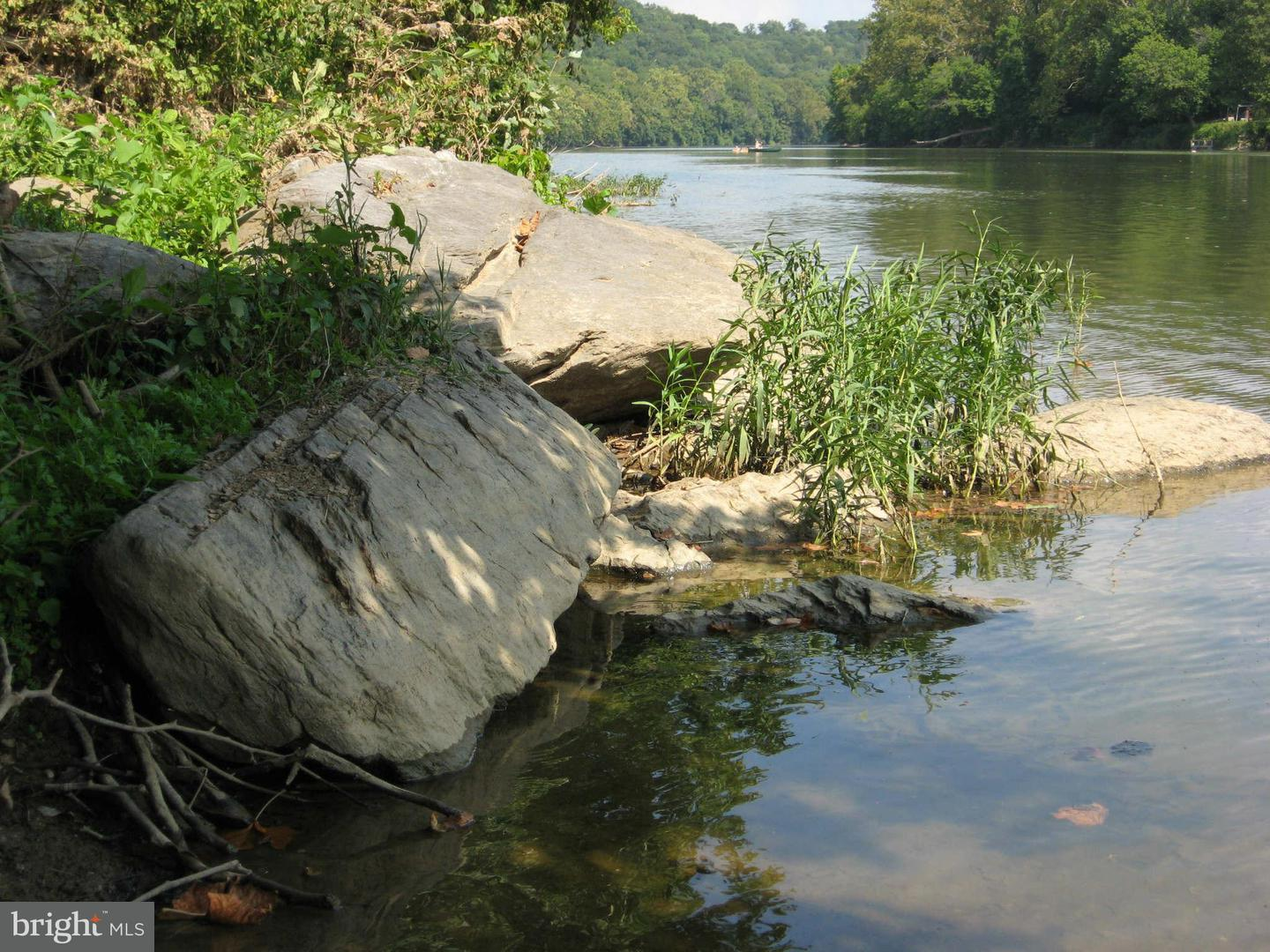 Land for Sale at Lot S Benny's Beach Rd Front Royal, Virginia 22630 United States