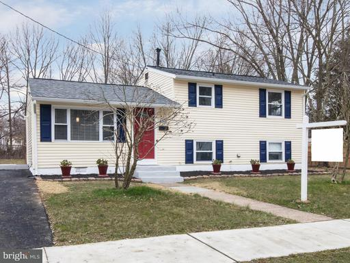 Property for sale at 439 Chestnut St, Aberdeen,  MD 21001