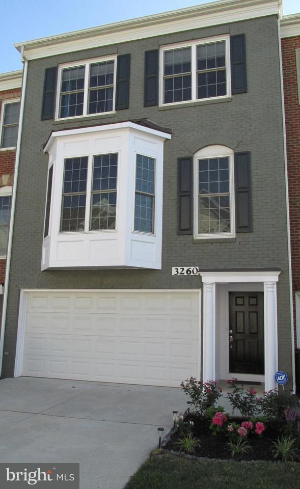 Other Residential for Rent at 3260 Theodore R Hagans Dr NE Washington, District Of Columbia 20018 United States
