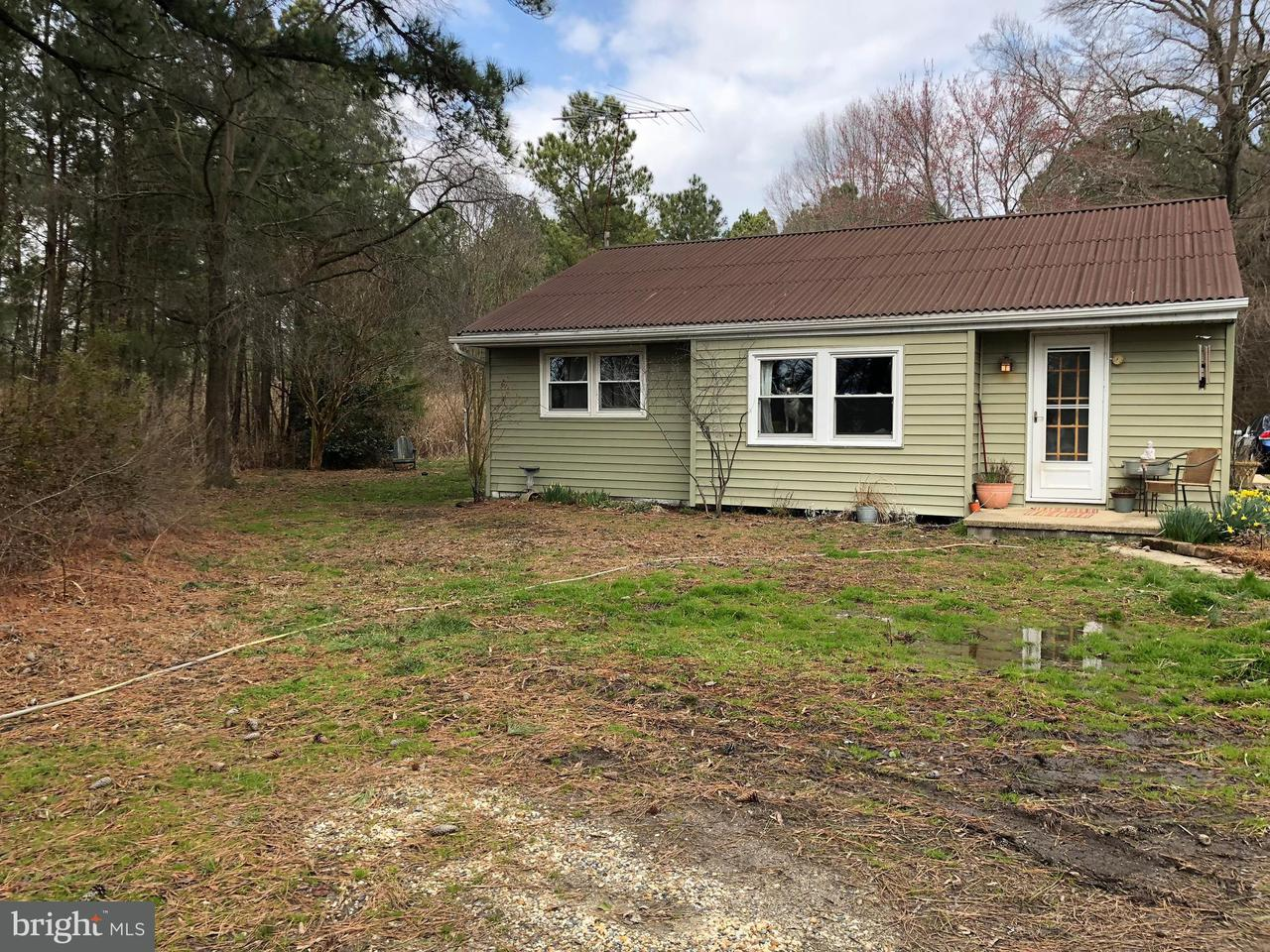 Single Family for Sale at 4073 Songbird Ln Broomes Island, Maryland 20615 United States