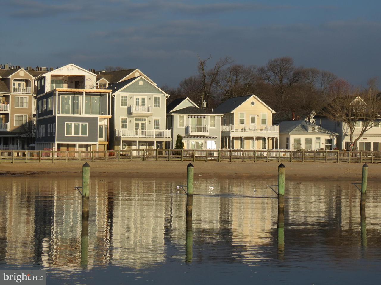 一戸建て のために 売買 アット 9113 Bay Avenue 9113 Bay Avenue North Beach, メリーランド 20714 アメリカ合衆国