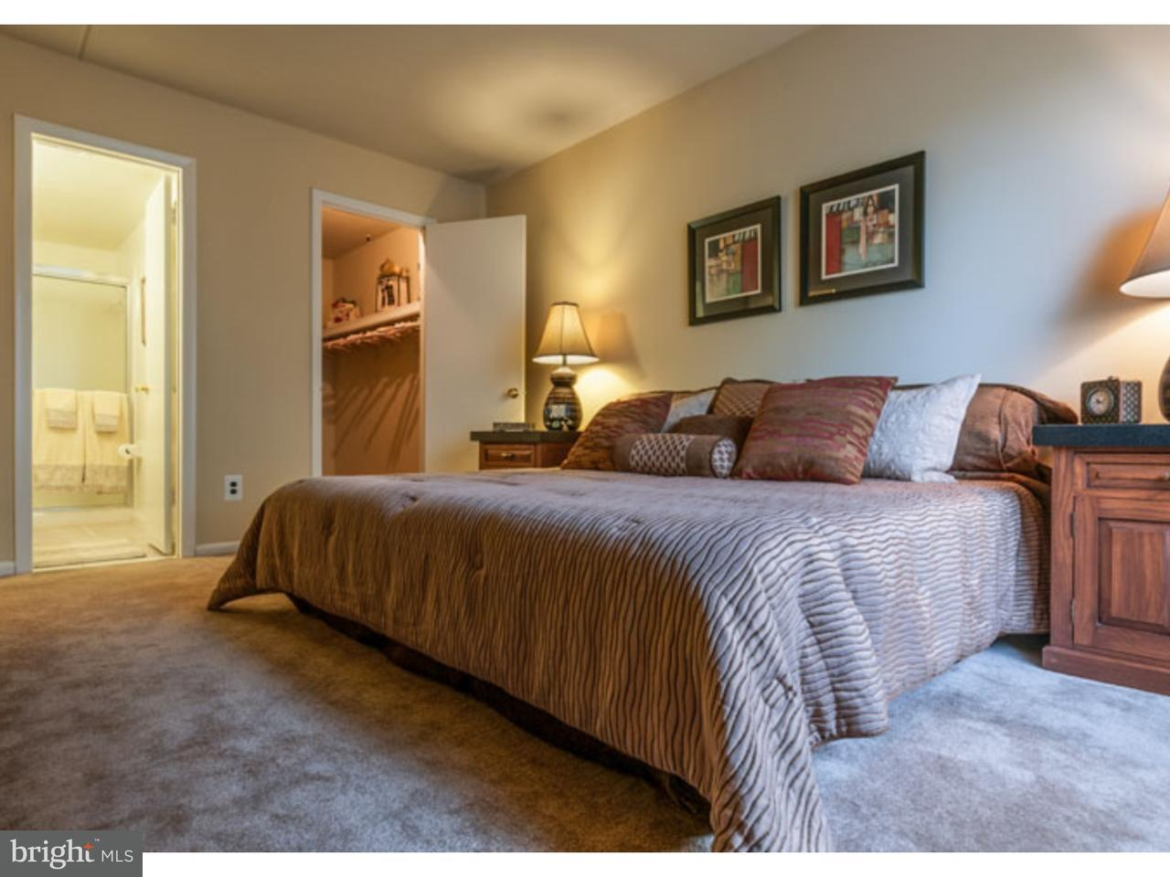 独户住宅 为 出租 在 100 BARCLAY CT #373 Langhorne, 宾夕法尼亚州 19047 美国