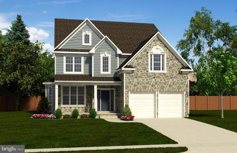 Single Family for Sale at 106 Rivercrest Ct Brookeville, Maryland 20833 United States