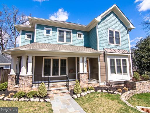 Property for sale at Arlington,  VA 22205