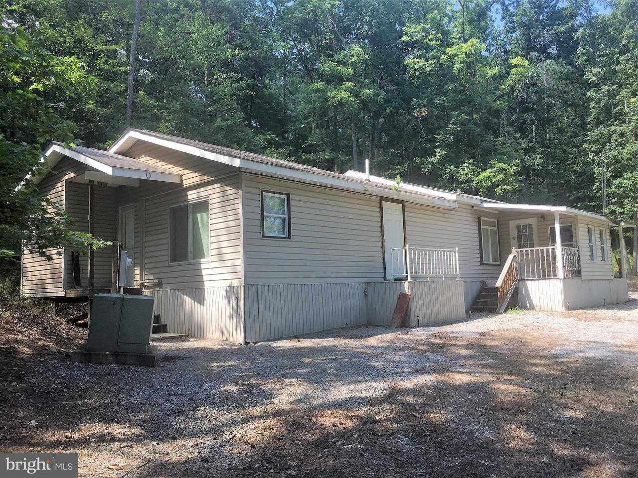 Single Family for Sale at 1075 Pine Ridge Road Clearville, Pennsylvania 15535 United States