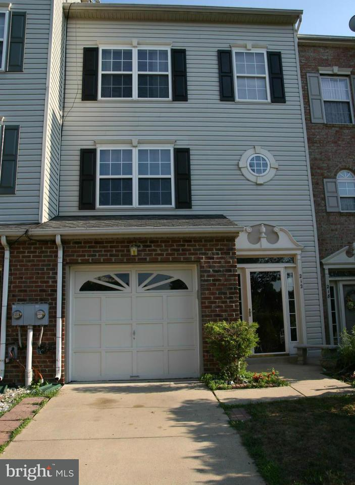 Other Residential for Rent at 212 Cambridge Pl Prince Frederick, Maryland 20678 United States