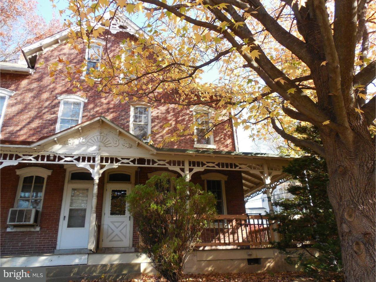 Townhouse for Rent at 848 2ND Avenue Royersford, Pennsylvania 19468 United States