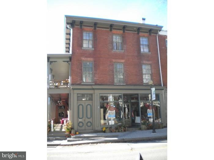 Commercial for Sale at 19 Main St Port Deposit, Maryland 21904 United States