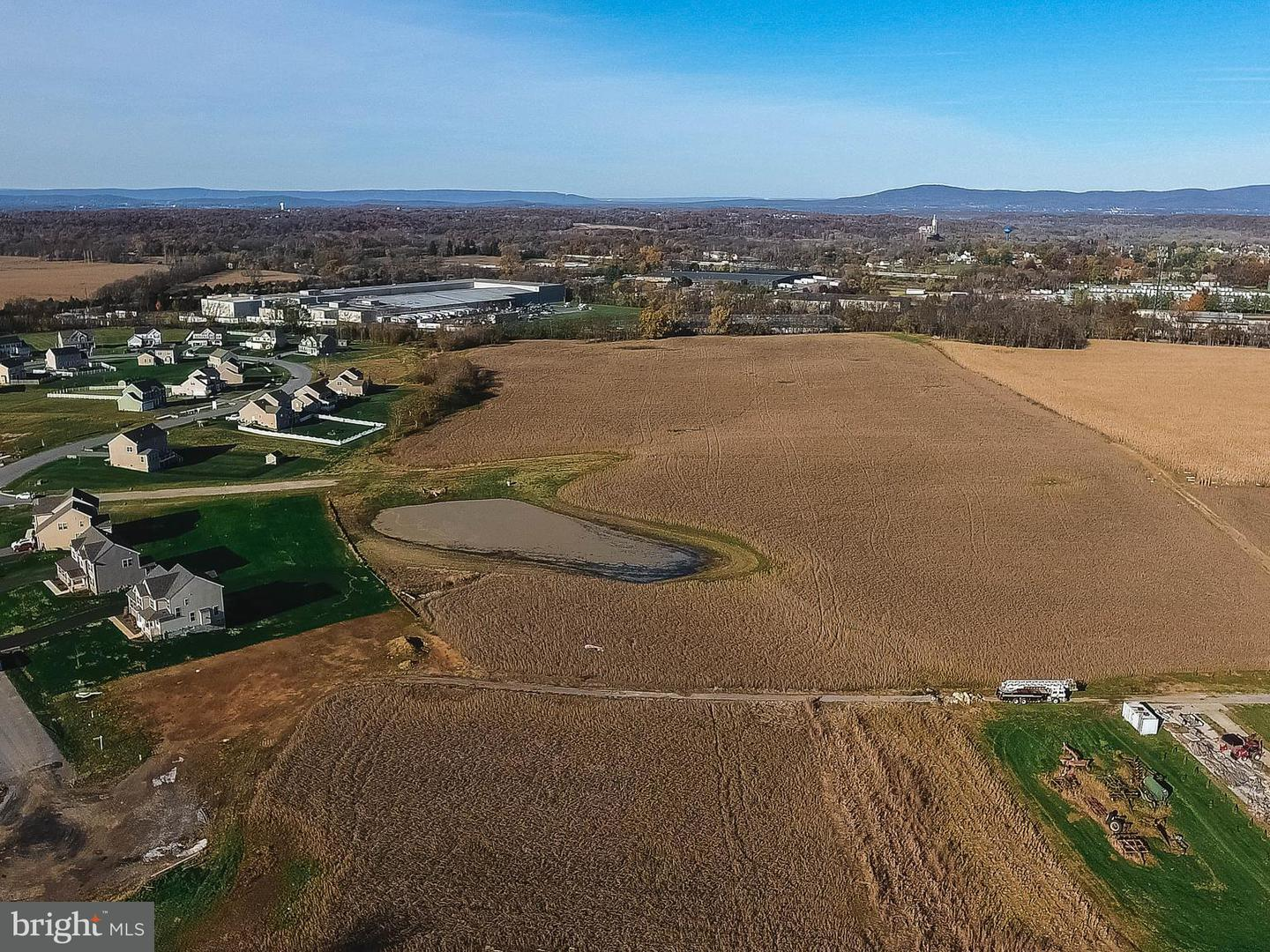 Land for Sale at Lappans Rd Williamsport, Maryland 21795 United States