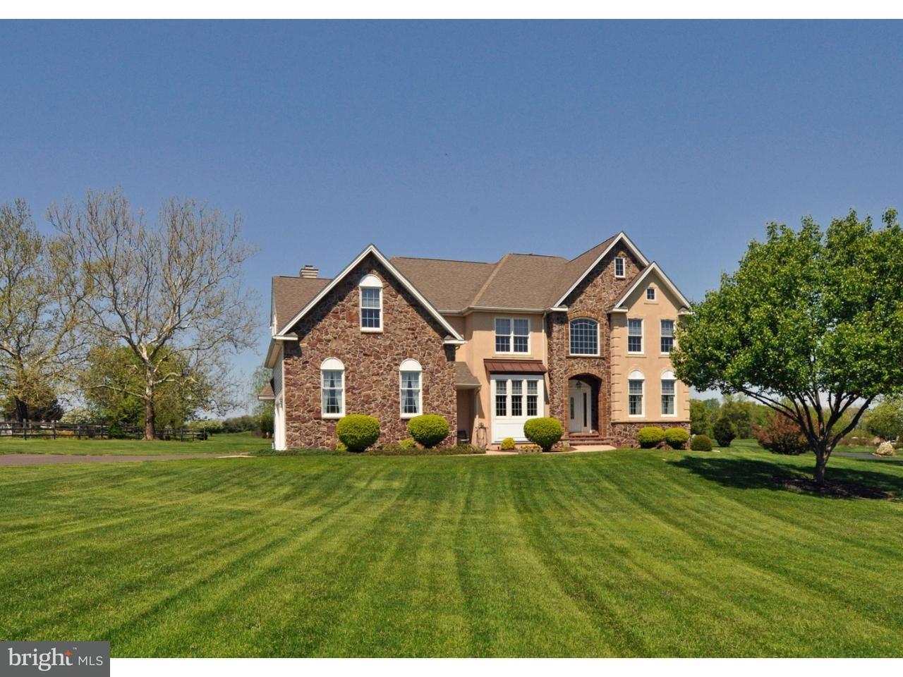 Villa per Vendita alle ore 2960 WILKINSON Road Jamison, Pensilvania 18929 Stati Uniti