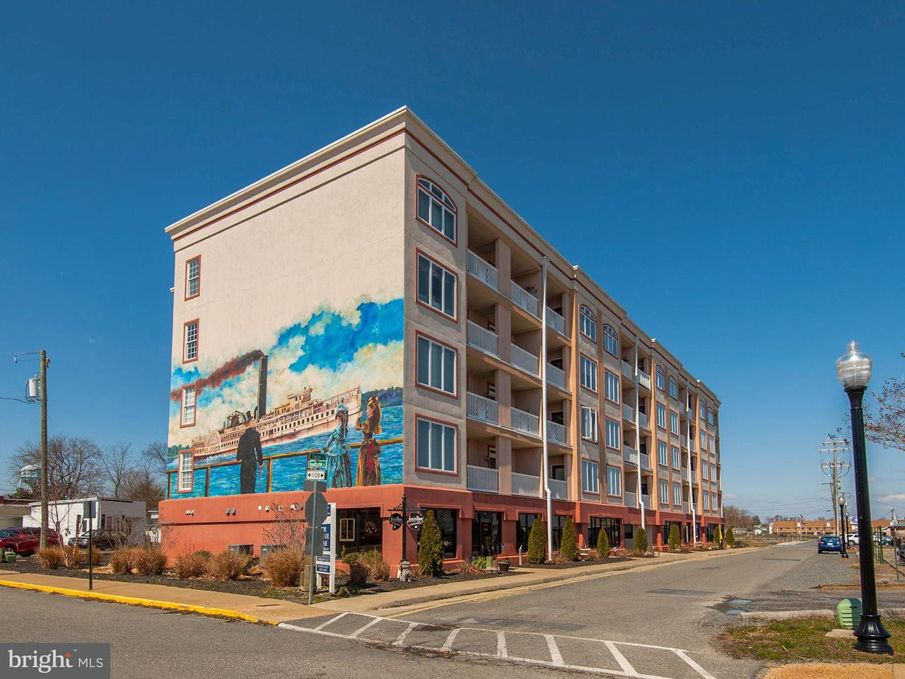 Condominium for Rent at 100 Taylor St #305 Colonial Beach, Virginia 22443 United States