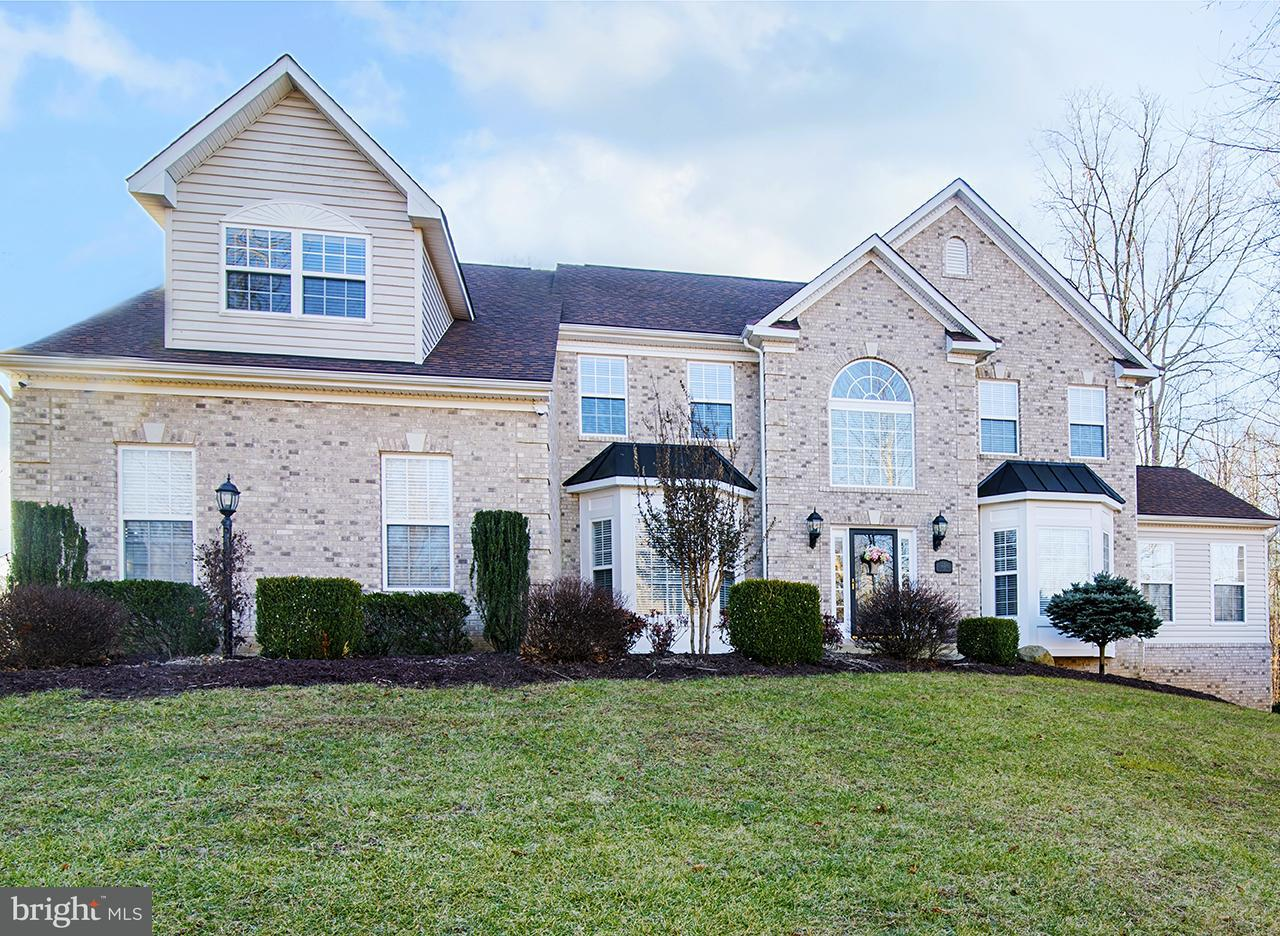 Casa Unifamiliar por un Venta en 220 Arden Lane 220 Arden Lane Stafford, Virginia 22556 Estados Unidos