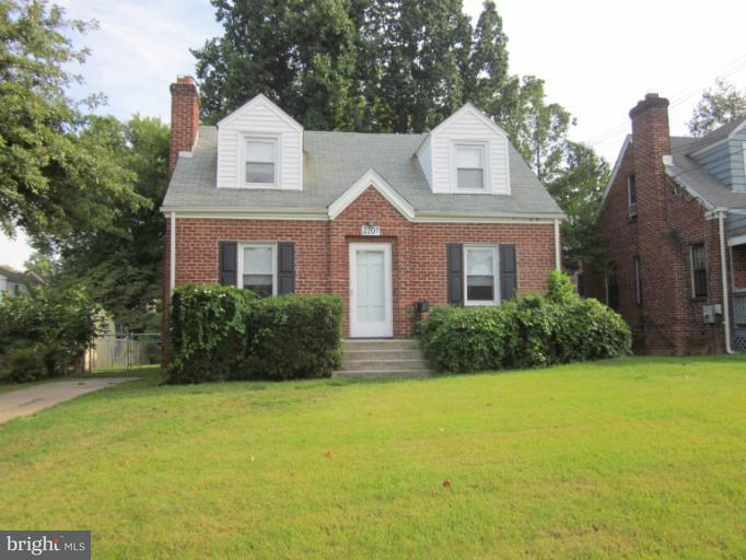 Other Residential for Rent at 2207 Seminary Rd Silver Spring, Maryland 20910 United States