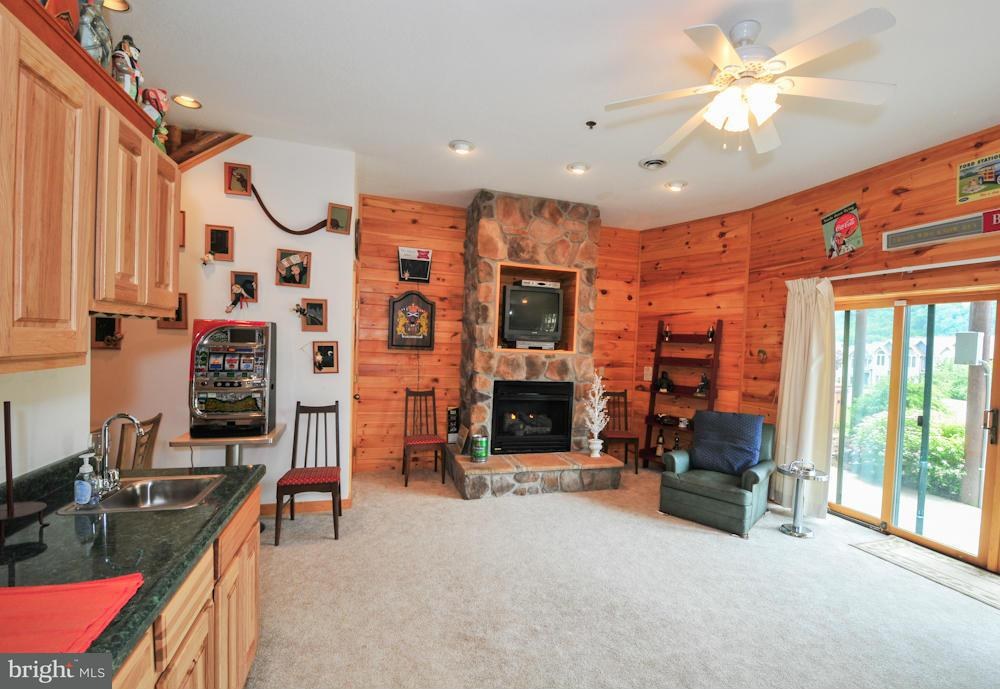 Additional photo for property listing at 16 Cedar Shores Dr #15  Mc Henry, Maryland 21541 United States